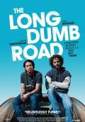 The Long Dumb Road (2018) Poster #1 Thumbnail