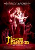 Lord of the Dance 3D (2011) Poster #1 Thumbnail