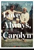 Love Always, Carolyn (2011) Poster #1 Thumbnail