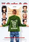 How to Make Love to a Woman (2009) Poster #1 Thumbnail
