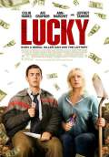 Lucky (2011) Poster #1 Thumbnail