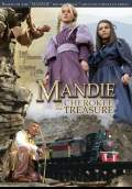 Mandie and the Cherokee Treasure (2010) Poster #1 Thumbnail
