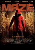 The Maze (2010) Poster #1 Thumbnail