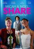 Micah and Noel Share an Apartment (2017) Poster #1 Thumbnail