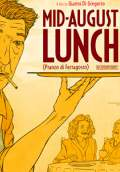 Mid August Lunch (2009) Poster #1 Thumbnail