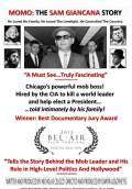 Momo: The Sam Giancana Story (2011) Poster #1 Thumbnail