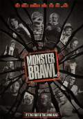 Monster Brawl (2011) Poster #1 Thumbnail