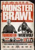 Monster Brawl (2011) Poster #2 Thumbnail