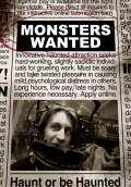Monsters Wanted (2013) Poster #1 Thumbnail