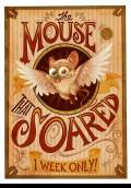 The Mouse That Soared (2009) Poster #1 Thumbnail