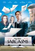 Multiple Sarcasms (2010) Poster #2 Thumbnail