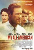 My All American (2015) Poster #1 Thumbnail