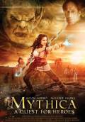 Mythica: A Quest for Heroes (2014) Poster #1 Thumbnail
