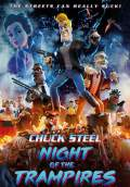 Chuck Steel: Night of the Trampires (2018) Poster #1 Thumbnail