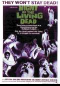 Night of the Living Dead (1968) Poster #1 Thumbnail