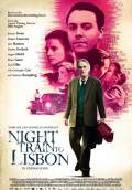 Night Train to Lisbon (2013) Poster #1 Thumbnail