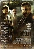 Not Worth a Bullet (2010) Poster #1 Thumbnail
