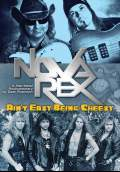 Nova Rex: Ain't Easy Being Cheesy (2011) Poster #1 Thumbnail