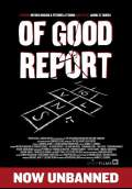 Of Good Report (2013) Poster #1 Thumbnail
