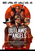 Outlaws and Angels (2016) Poster #2 Thumbnail