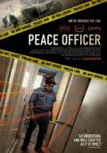 Peace Officer (2015) Poster #1 Thumbnail