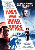 Plan 9 from Outer Space (1959) Poster #1 Thumbnail