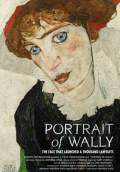 Portrait of Wally (2012) Poster #1 Thumbnail