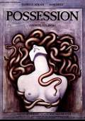 Possession (1981) Poster #1 Thumbnail