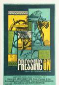 Pressing On: The Letterpress Film (2018) Poster #1 Thumbnail