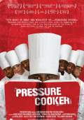 Pressure Cooker (2009) Poster #1 Thumbnail