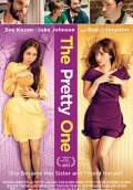 The Pretty One (2014) Poster #1 Thumbnail