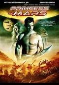 Princess of Mars (2009) Poster #1 Thumbnail