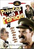 Privates on Parade (1993) Poster #1 Thumbnail