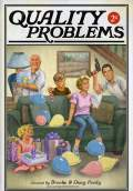 Quality Problems (2018) Poster #1 Thumbnail
