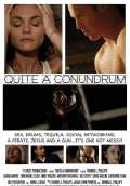 Quite A Conundrum (2011) Poster #1 Thumbnail