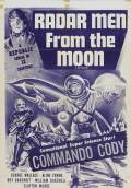Radar Men from the Moon (1952) Poster #1 Thumbnail