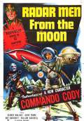 Radar Men from the Moon (1952) Poster #2 Thumbnail