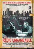 Radio Unnameable (2013) Poster #1 Thumbnail