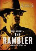 The Rambler (2013) Poster #1 Thumbnail
