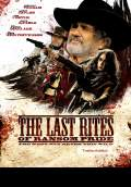 The Last Rites of Ransom Pride (2010) Poster #1 Thumbnail