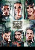 Resurrection of Serious Rogers (2010) Poster #1 Thumbnail