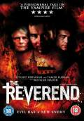 The Reverend (2012) Poster #1 Thumbnail