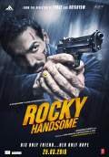 Rocky Handsome (2016) Poster #1 Thumbnail