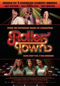 Roller Town (2012) Poster #2 Thumbnail