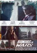 Rumors of Wars (2014) Poster #1 Thumbnail