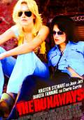 The Runaways (2010) Poster #2 Thumbnail