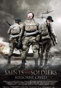 Saints and Soldiers: Airborne Creed (2012) Poster #1 Thumbnail