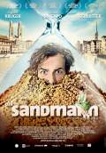 The Sandman (2011) Poster #1 Thumbnail