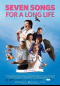 Seven Songs for a Long Life (2016) Poster #1 Thumbnail