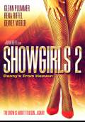 Showgirls 2: Penny's from Heaven (2013) Poster #1 Thumbnail